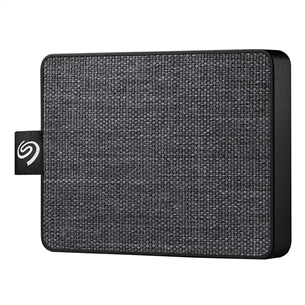 External SSD Seagate One Touch (1 TB) STJE1000400