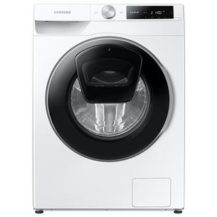 Veļas mazgājamā mašīna, Samsung (8 kg) WW80T654DLE/S7