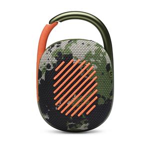 Portable speaker JBL Clip 4