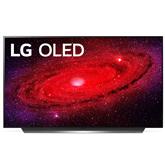 48 Ultra HD OLED-телевизор LG