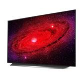 48 Ultra HD 4K OLED televizors, LG