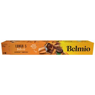 Coffee capsules Belmio Delicato Lungo
