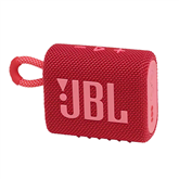 Portatīvais skaļrunis GO 3, JBL