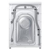 Veļas mazgājamā mašīna ar žāvētāju, Samsung (8 kg / 5 kg)