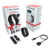 Комплект с датчиком активности Fitbit Charge 4