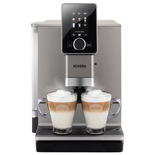 Kafijas automāts CafeRomatica, Nivona 930