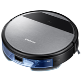 Robot vacuum cleaner Samsung wet & dry