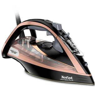 Паровой утюг Tefal Ultimate Pure FV9845