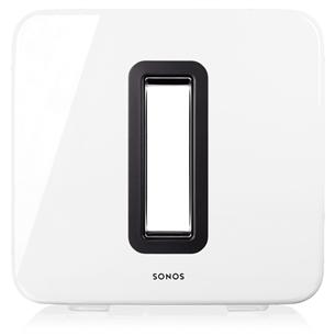 Wireless subwoofer Sonos Sub SUBG3EU1