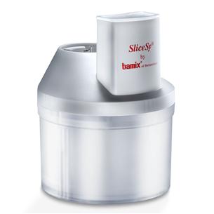 SliceSy accessory for Bamix hand blender 150.143