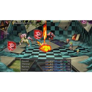 Игра RPG Maker MV для Nintendo Switch