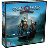 Card game God of War