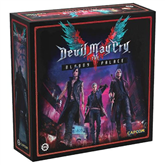 Board game Devil May Cry: The Bloody Palace