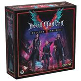 Настольная игра Devil May Cry: The Bloody Palace
