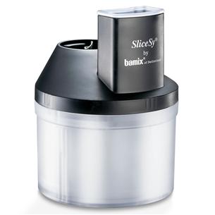 SliceSy accessory for Bamix hand blender 150.144