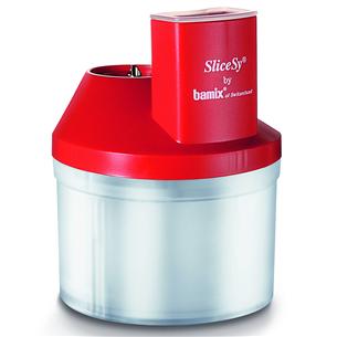 SliceSy accessory for Bamix hand blender 150.145