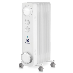 Oil-filled radiator Electrolux (1500 W) EOH/M-6157