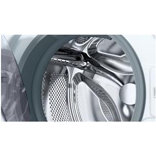 Veļas mazgājamā mašīna, Bosch (8 kg)