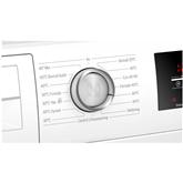 Veļas mazgājamā mašīna, Bosch / 8 kg
