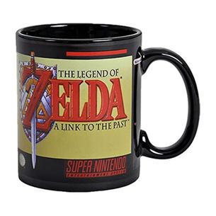 Krūze Legend of Zelda
