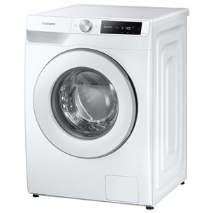 Veļas mazgājamā mašīna, Samsung (8 kg)