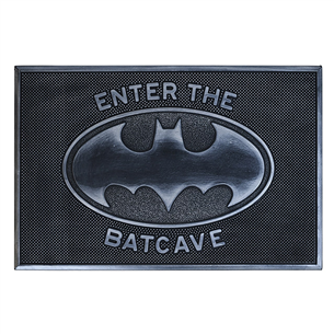 Durvju paklājs Batcave (40x60cm)