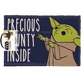 Durvju paklājs Star Wars Mandolorian (40x60cm)
