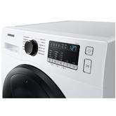 Veļas mazgājamā mašīna, Samsung / 9 kg