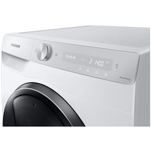 Veļas mazgājamā mašīna ar žāvētāju, Samsung (9 kg / 6 kg)