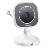 Additional camera for baby monitor BY 110, Beurer