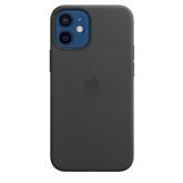 Ādas apvalks MagSafe Apple iPhone 12 mini