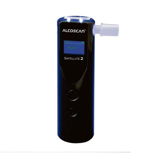 Breathalizer / charger Alcoscan Satellite 2 ALSATELLITELV