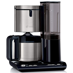 Кофеварка Bosch Styline TKA8A683