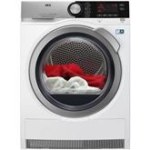 Dryer, AEG (8 kg)