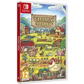 Switch game Stardew Valley