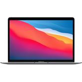 Portatīvais dators Apple MacBook Air (Late 2020), RUS klaviatūra