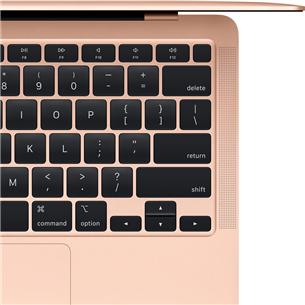 Ноутбук Apple MacBook Air - Late 2020 (256 ГБ) RUS