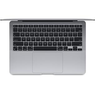 Ноутбук Apple MacBook Air (Late 2020), RUS клавиатура