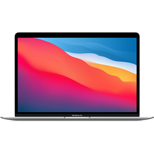 Ноутбук Apple MacBook Air (Late 2020), RUS клавиатура MGNA3RU/A