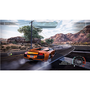 Игра Need for Speed: Hot Pursuit Remastered для Nintendo Switch