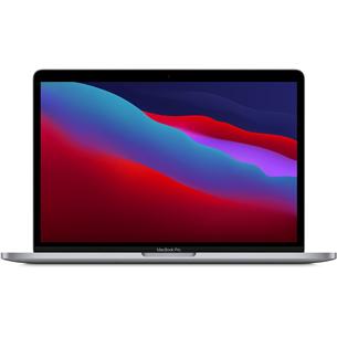 Ноутбук Apple MacBook Pro 13'' (Late 2020), ENG клавиатура MYD82ZE/A