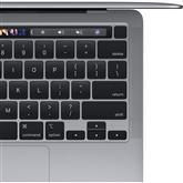 Portatīvais dators Apple MacBook Pro 13 (Late 2020), ENG klaviatūra