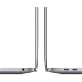 Portatīvais dators Apple MacBook Pro 13 (Late 2020), RUS klaviatūra