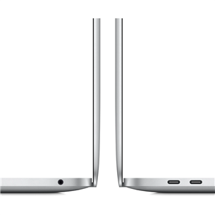 Notebook Apple MacBook Pro 13'' M1 (256 GB) ENG
