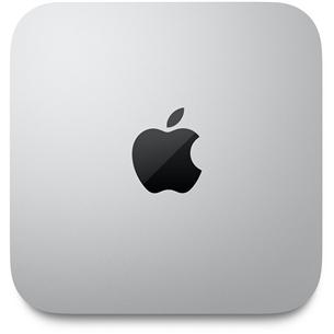 Настольный компьютер Apple Mac mini (Late 2020)
