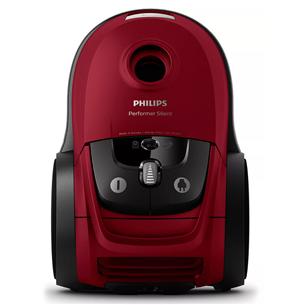 Пылесос Philips Performer Silent
