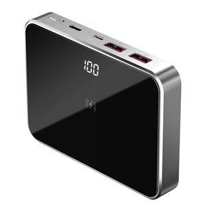Портативное зарядное устройство Graphene PD Prestigio (10000mAh) PPB111GSG