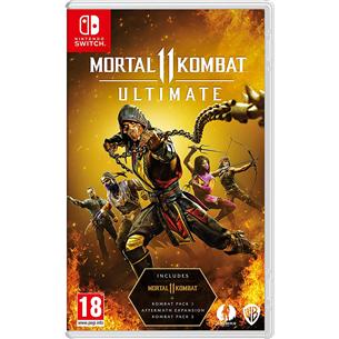 Spēle priekš Nintendo Switch, Mortal Kombat 11 Ultimate