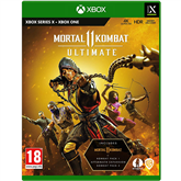 Xbox One / Series X/S game Mortal Kombat 11 Ultimate