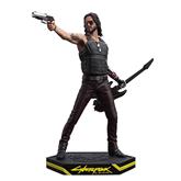 Figurine Cyberpunk 2077 Johnny Silverhand